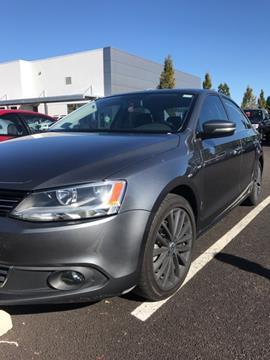 2013 Volkswagen Jetta for sale in Corvallis, OR