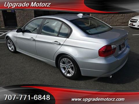 2008 BMW 3 Series for sale in Vallejo, CA