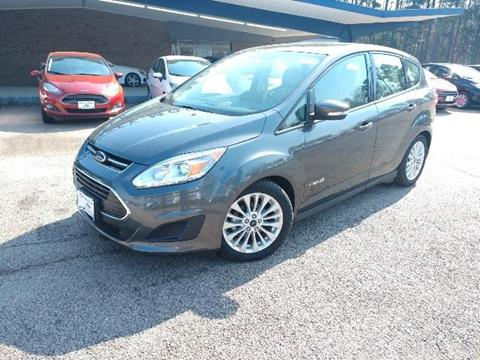 2017 Ford C-MAX Hybrid for sale in Hughes Springs, TX