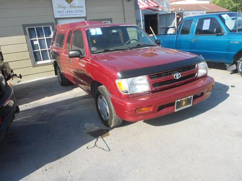 1998 Toyota Tacoma For Sale In Corpus Christi, TX