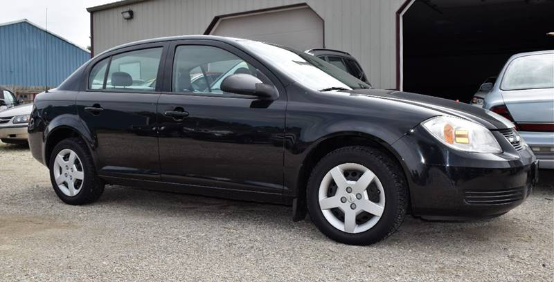 2007 Chevrolet Cobalt For Sale At PINNACLE ROAD AUTOMOTIVE LLC In Moraine OH