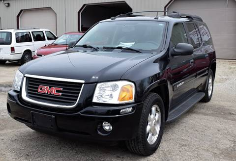 2005 GMC Envoy XL for sale in Moraine, OH