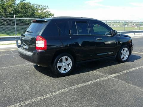 2010 Jeep Compass for sale in Palm Harbor, FL