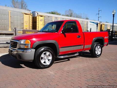 2007 GMC Sierra 1500 Classic for sale in Jefferson City, MO