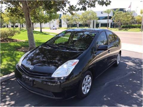 2004 Toyota Prius for sale in Santa Ana, CA