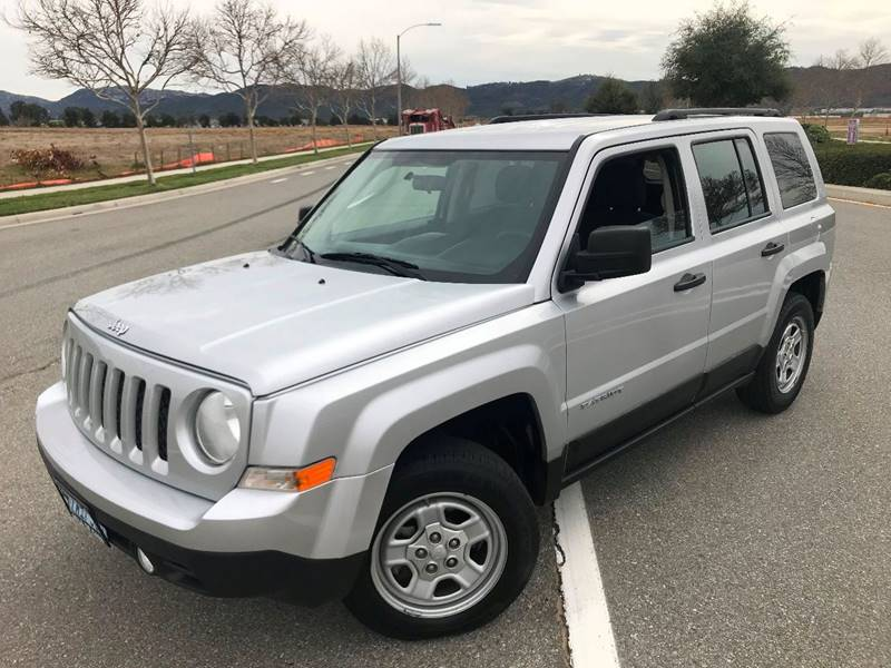 Nice 2012 Jeep Patriot For Sale At Destination Motors In Temecula CA