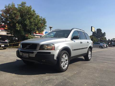 2005 Volvo XC90 for sale in Fremont, CA