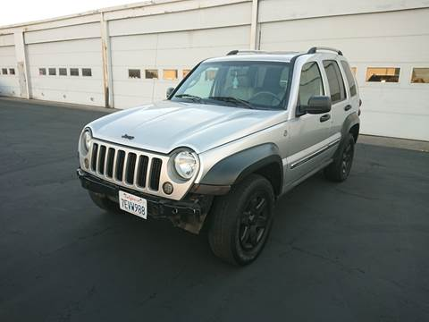 2006 Jeep Liberty for sale in Sacramento, CA