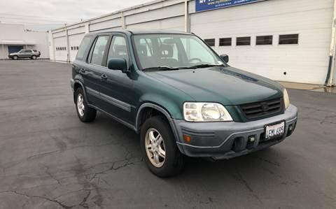 1999 Honda CR-V for sale in Sacramento, CA