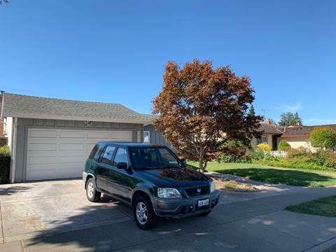 1999 Honda CR-V for sale in Fremont, CA