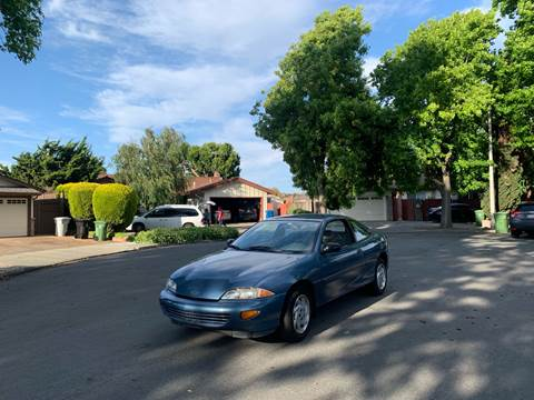 1998 Chevrolet Cavalier for sale in Fremont, CA