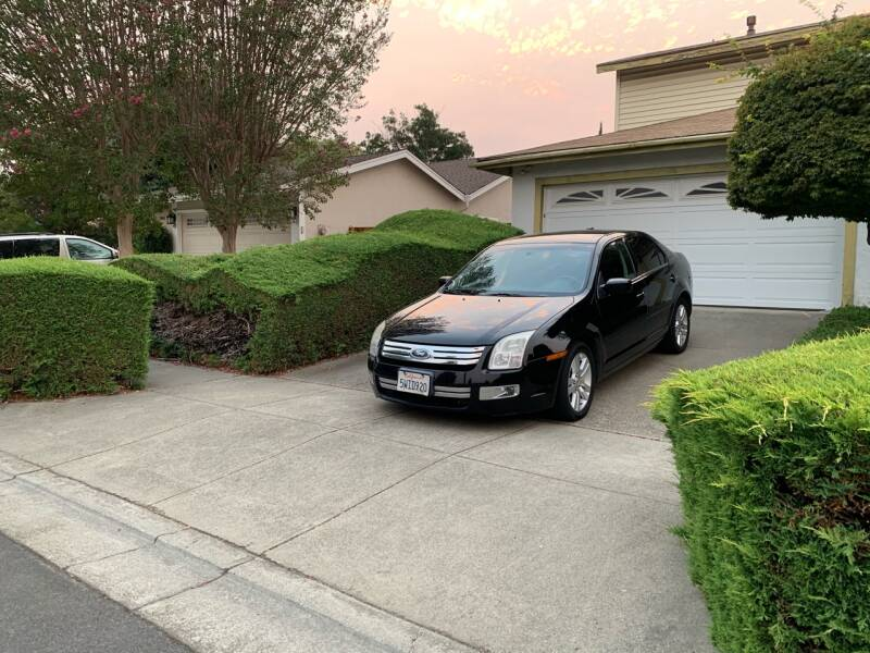 2007 Ford Fusion V6 SEL 4dr Sedan - Fremont CA