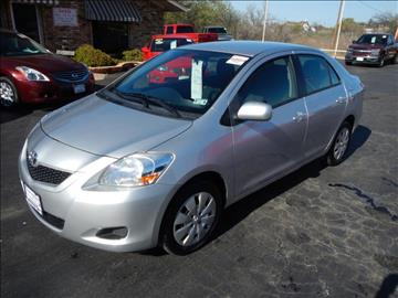 2012 Toyota Yaris for sale in Wichita Falls, TX