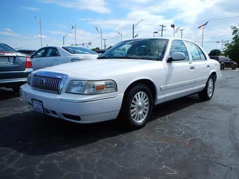 2006 Mercury Grand Marquis for sale in Wichita Falls, TX