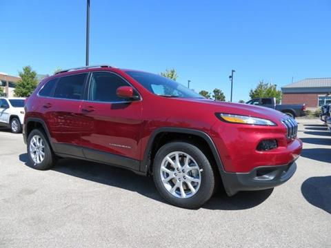2017 Jeep Cherokee for sale in Collierville, TN