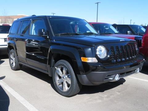 2017 Jeep Patriot for sale in Collierville, TN