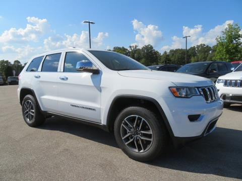 2018 Jeep Grand Cherokee for sale in Collierville, TN