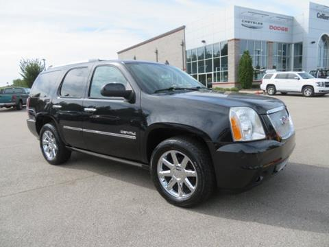 2012 GMC Yukon for sale in Collierville, TN