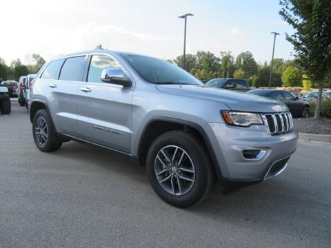 2017 Jeep Grand Cherokee for sale in Collierville, TN