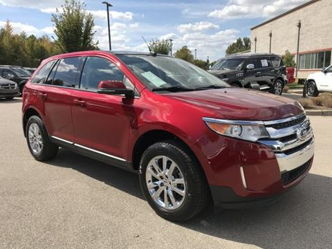 2014 Ford Edge for sale in Collierville, TN