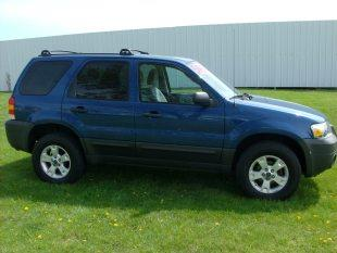 2007 Ford Escape for sale in Milwaukee, WI