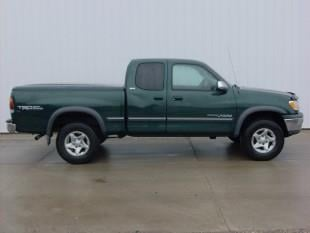 2001 Toyota Tundra for sale in Milwaukee, WI