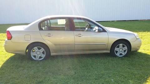 2006 Chevrolet Malibu for sale in Milwaukee, WI