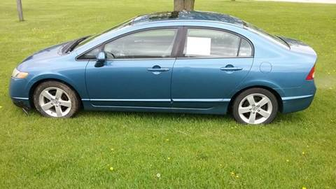 2006 Honda Civic for sale in Milwaukee, WI
