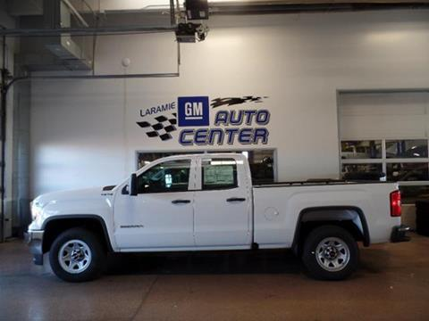 2017 GMC Sierra 1500 for sale in Laramie, WY