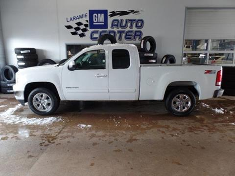 2011 GMC Sierra 1500 for sale in Laramie, WY