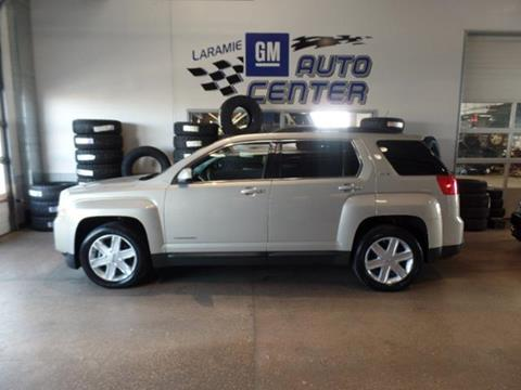 2012 GMC Terrain for sale in Laramie, WY