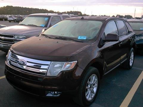 2009 Ford Edge for sale in Sumter, SC