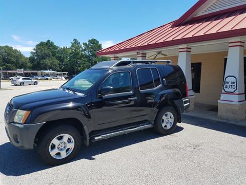 2007 Nissan Xterra for sale in Sumter, SC