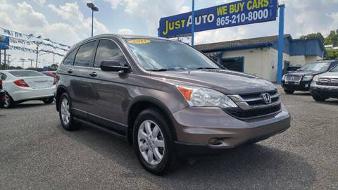 2011 Honda CR-V for sale in Knoxville, TN