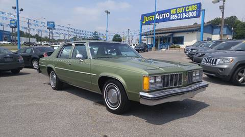 1979 Oldsmobile Delta Eighty-Eight Royale for sale in Knoxville, TN