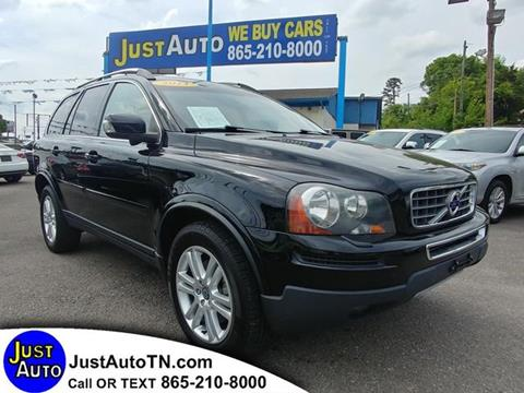 2011 Volvo XC90 for sale in Knoxville, TN