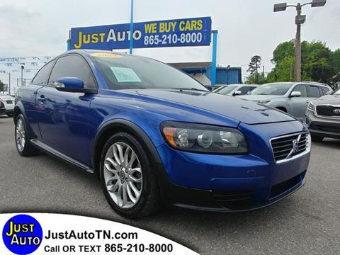 2009 Volvo C30 for sale in Knoxville, TN