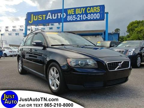 2007 Volvo V50 for sale in Knoxville, TN