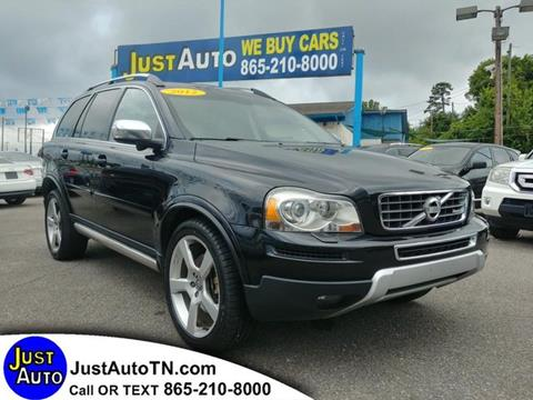 2012 Volvo XC90 for sale in Knoxville, TN