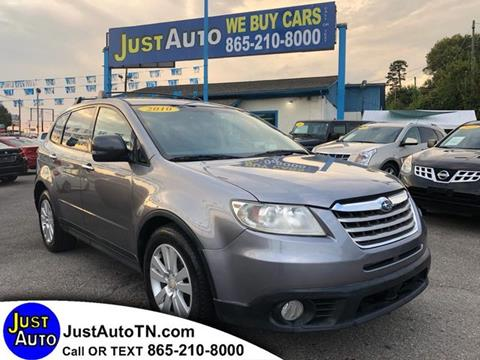 2010 Subaru Tribeca for sale in Knoxville, TN