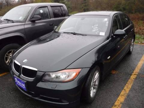 2008 BMW 3 Series for sale in Milford NH