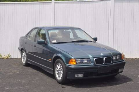 1998 BMW 3 Series for sale in Milford, NH