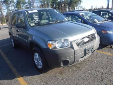 2005 Ford Escape for sale in Milford, NH