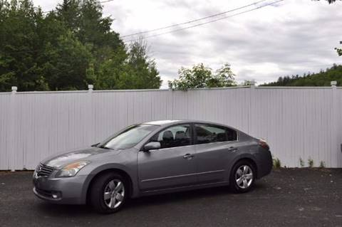 2008 Nissan Altima for sale in Milford NH
