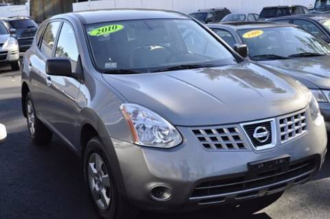 2010 Nissan Rogue for sale in Milford, NH
