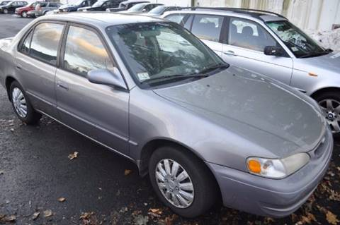 1998 Toyota Corolla for sale in Milford, NH