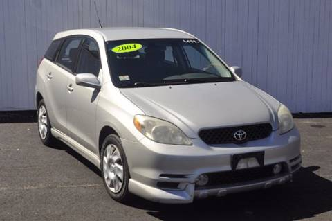 2004 Toyota Matrix for sale in Milford NH