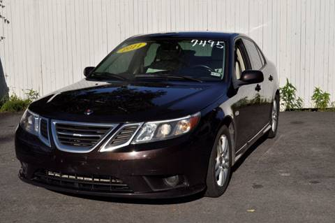2011 Saab 9-3 for sale in Milford, NH