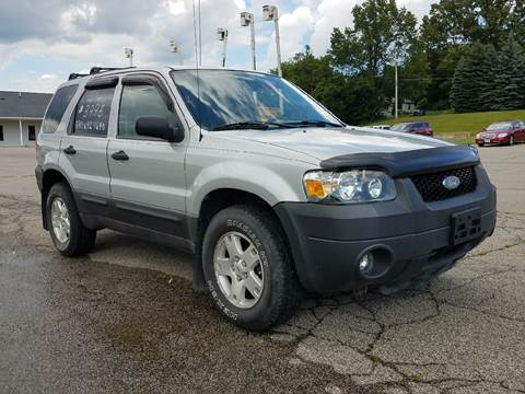 2006 Ford Escape for sale in Salem, OH