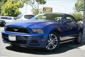 2014 Ford Mustang for sale in San Leandro, CA